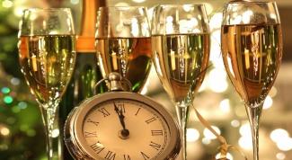 Как правильно встретить Новый 2016 год Огненной Обезьяны