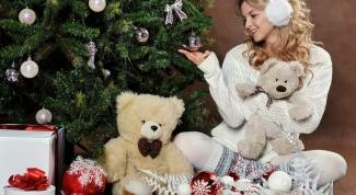 Секреты успешной новогодней фотосессии дома