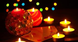Гадания на новогодние праздники