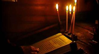Как молиться за усопших на пасхальной неделе