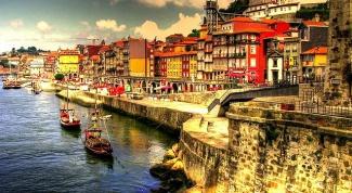 Что стоит увидеть в Лиссабоне