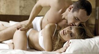Секреты идеального секса: эрогенные зоны на теле мужчины