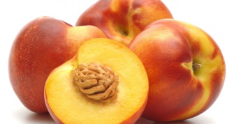 О полезных свойствах персикового масла