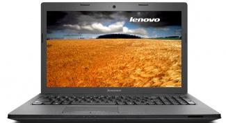Ноутбук Lenovo g500 - плюсы и минусы