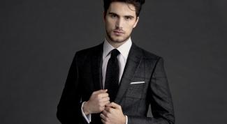 Как должен выглядеть стильный мужчина