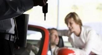 Как купить демонстрационный автомобиль
