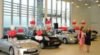 Как проверить новый автомобиль при покупке