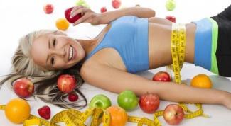 Как похудеть быстро и легко?