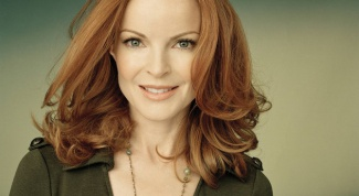 How did your career develop Marcia Cross after the series