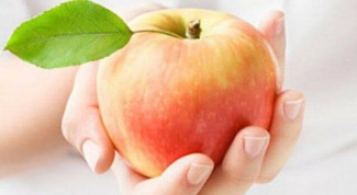 О пользе яблок