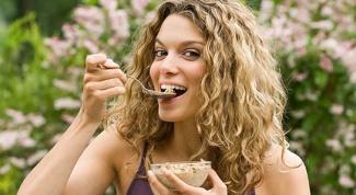 Как потерять вес, употребляя зерновые?