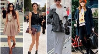 Ботинки-челси: с чем носить