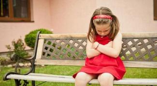 Как правильно наказать ребенка. Советы психолога