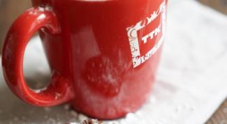 Как приготовить шоколадный кекс в кружке
