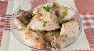 Как варить грудку курицы
