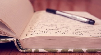 How to make a personal diary for girls