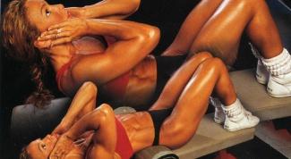 Как часто тренировать мышцы пресса