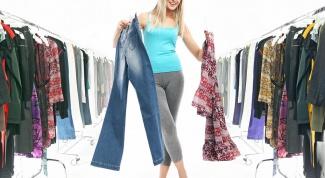 Юбка против брюк, или Что выбирает настоящая женщина