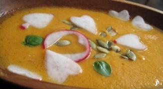 Зимняя детокс-диета:  рецепты диетических супов