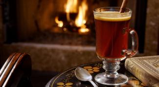 Простой рецепт чая из корицы