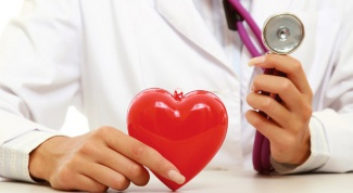 Инфаркт миокарда: причины, симптомы