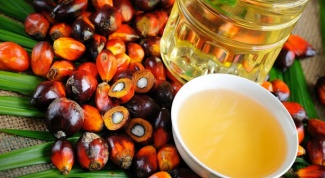 Palm oil: harm or benefit