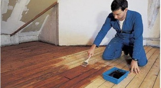 Деревянный пол. Полная замена или ремонт?