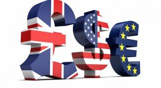 6 самых торгуемых валют Форекс