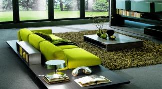 Как расставить мебель по фэншуй