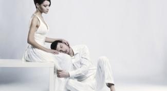 Как быть мужу женой, а не мамой