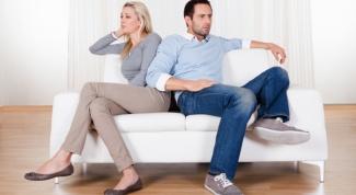 Мужские привычки, ведущие к разводу