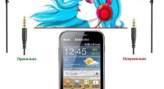 Как выбрать наушники для Андроид-телефона