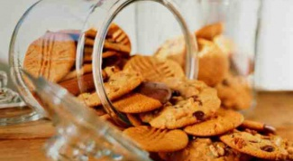 How to cook Lenten cookies at home