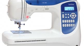 Уход за швейной машиной (горизонтальный челнок)