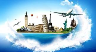 Страны, которые можно посетить при небольшом бюджете