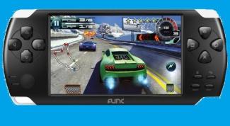Как скачать игры для эмуляторов на приставке Func Spider-01