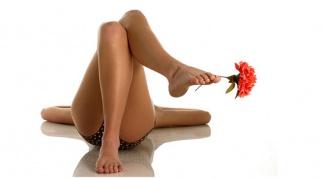 Эффективные приемы антицеллюлитного массажа