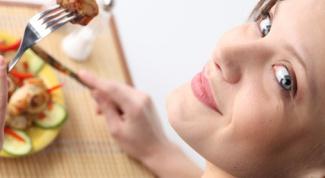 Секреты умеренности в еде