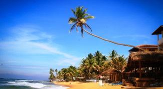 Туризм в Шри-Ланке: Берувела