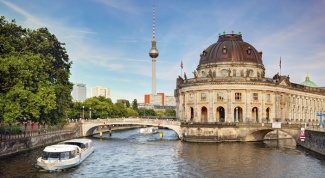 Tourism in Germany: Berlin