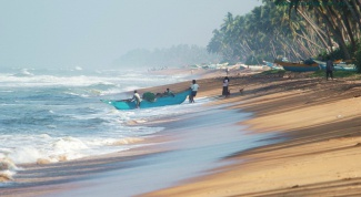 Туризм в Шри-Ланке: Ваддува