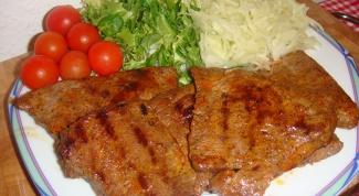 Кулинарные хитрости приготовления мяса