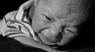 Почему плачет ребенок и как ему помочь