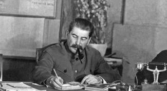 Почему в СССР идеализировали Сталина