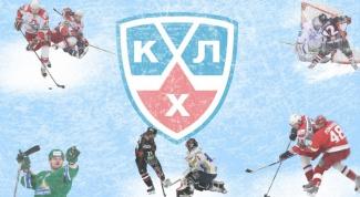 Кто сыграет в финалах конференций КХЛ 2015