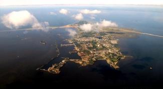 Петербург и окрестности: Кронштадт