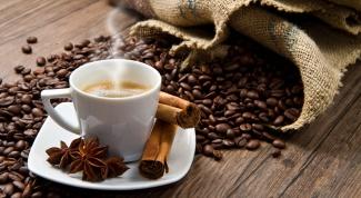 Что нужно знать о кофе