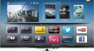 Что такое смарт-телевизор