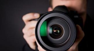 Что такое фотогеничность