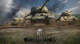 Как узнать КПД в World of Tanks